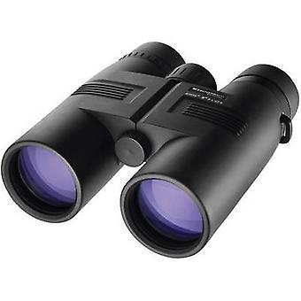 Eschenbach Arena D+ 8x42 B Binoculars 8 x 42 mm Black (rubberized)