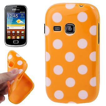 Estojo protetor para celular Samsung Galaxy mini 2 S6500