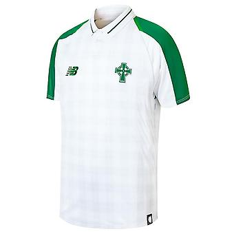 2018-2019 Celtic Away Football Shirt (Kids)