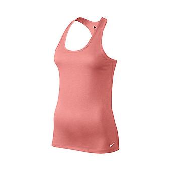 Mujeres Nike entrenamiento seco tanque 648567808 camiseta