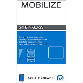 Mobilize MOB-50839 Safety Glass Screenprotector Samsung Galaxy J6 2018