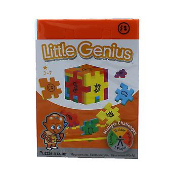 Little Genius Schaumstoff Puzzle Single Pack - variieren Farbe