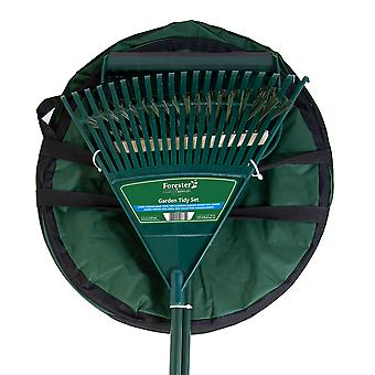 Charles Bentley Tidy Set - Rake 11