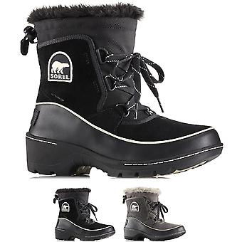 Womens Sorel Torino Winter Waterproof Snow Hiking Rain Walking Ankle Boot