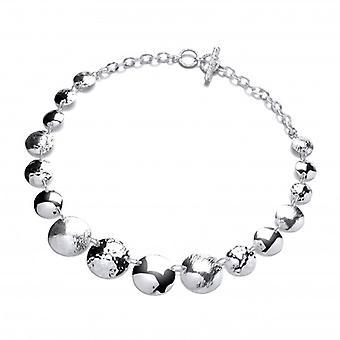 Cavendish Franse Zilveren halsketting van de planeten