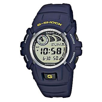 Casio Mens Watch G-Shock G-2900F-2VER