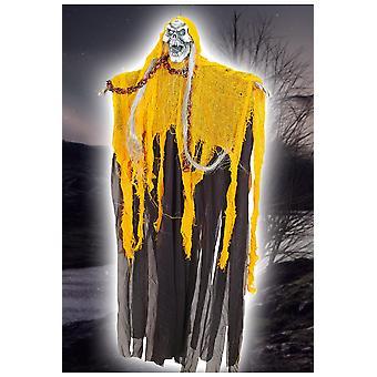Halloween en horror Halloween opknoping decoratie pop