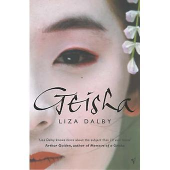 Geisha by Liza Dalby - 9780099286387 Book