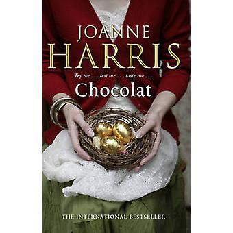 Chocolat by Joanne Harris - 9780552998482 Book