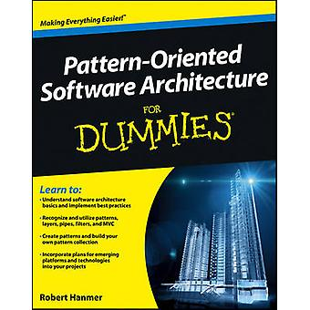 Wzór oriented Architecture Software For Dummies przez Robert Hanmer-