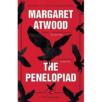 The Penelopiad by Margaret Atwood - 9781786892485 Book