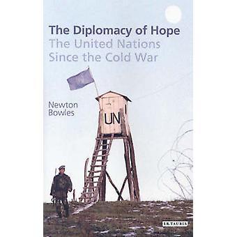 Hope - FN sedan det kalla kriget av nyttför diplomati