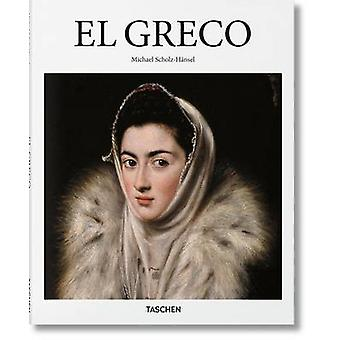 El Greco by Michael Scholz-Hansel - 9783836534536 Book
