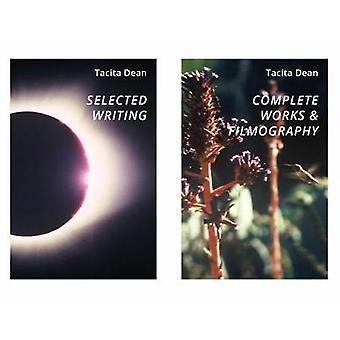 Tacita Dean - Writing and Filmography by Tacita Dean - 9781910350881 B