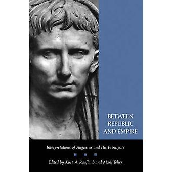 Mellom Republikken og Empire - tolkninger av Augustus og hans Prin