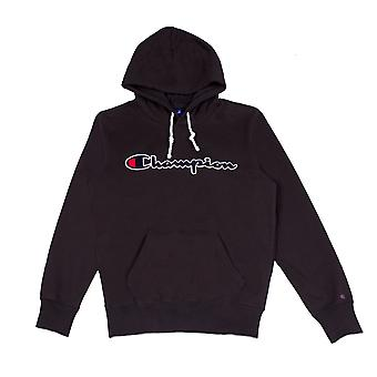 Champion men's Hooded sweater hooded sweatshirt 212940
