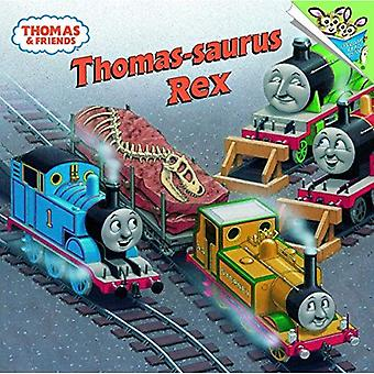 Thomas-Saurus Rex (Please Read to Me)