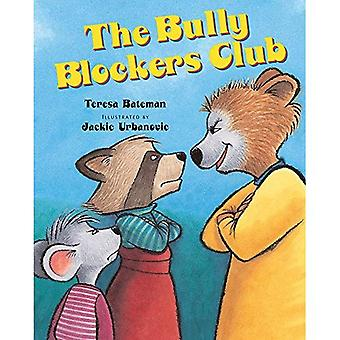 The Bully Blockers Club (Albert Whitman Prairie Paperback)