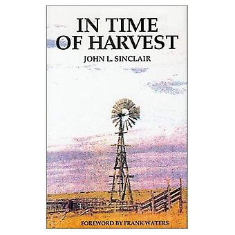In Time of Harvest