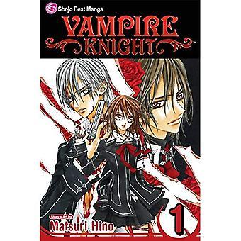 Vampire Knight: Volume 1 (Vampire Knight)