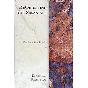 Omlægge Sasanians