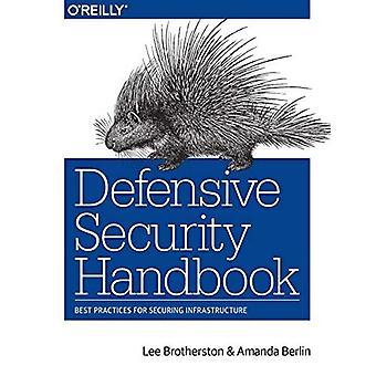 Puolustava turvallisuus käsikirja