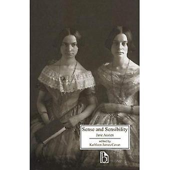 Sense and Sensibility (Broadview Literary Texts)