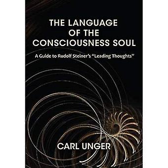 Le langage de l'âme de conscience