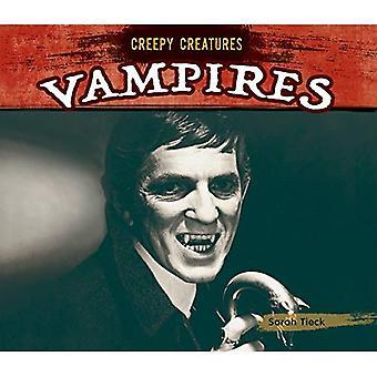 Vampires (Creepy Creatures)