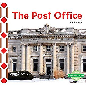 The Post Office (My Community: Places)