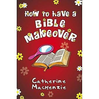 Hoe te slapen hebben een Bijbel Makeover