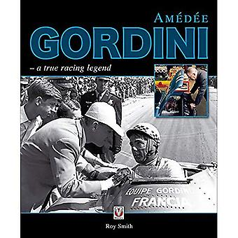 Am�d�e Gordini - a true racing legend