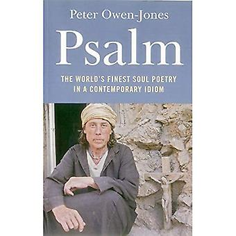 Psalm: The World's Finest Soul Poetry in a Contemporary Idiom