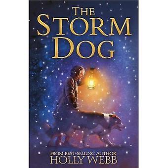 Il cane di tempesta - inverno animale storie 6