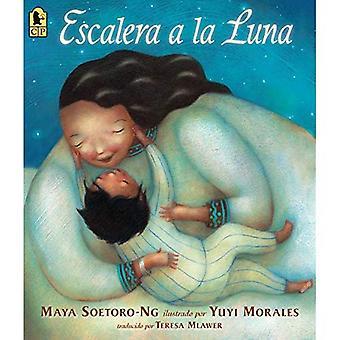 Escalera a la Luna (Ladder� to the Moon Spanish)