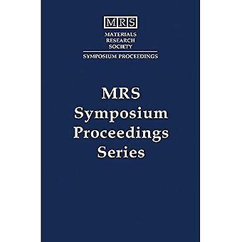 High Performance Permanent Magnet Materials: Volume 96� (MRS Proceedings)