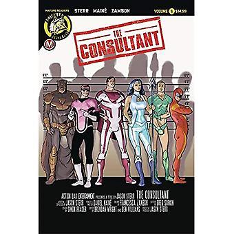 The Consultant Volume 1