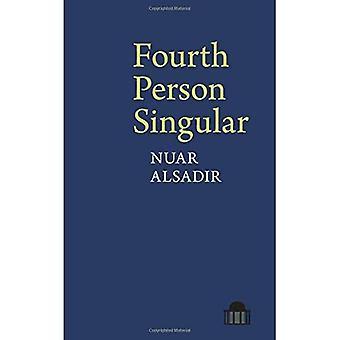 Fourth Person Singular (Pavilion Poetry)
