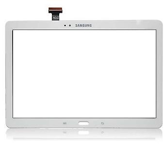 Touchscreen Sie für Samsung Galaxy Tab Pro 10.1/SM-T520-525-weiss