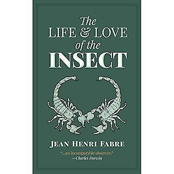 The Life and Love of the Insect