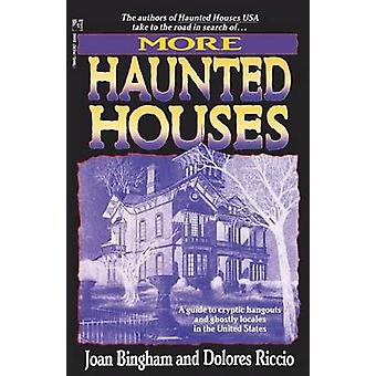 More Haunted Houses by Riccero & Delores