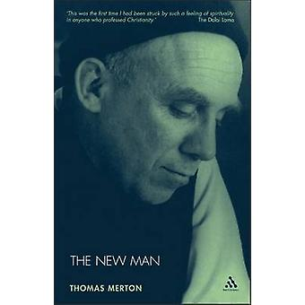 New Man by Merton & Thomas