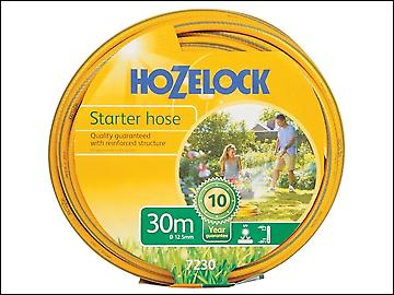 Hozelock Starter Hose 30 Metre 12.5mm (1/2in) Diameter
