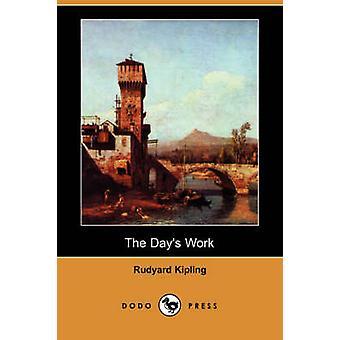 The Days Work Dodo Press by Kipling & Rudyard