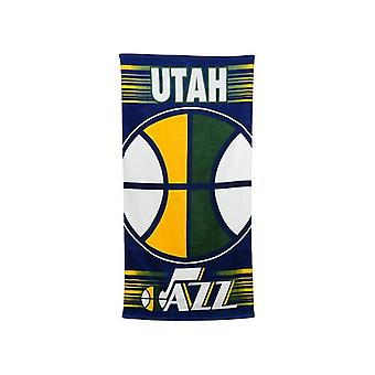 Utah Jazz NBA Northwest Bad strandlaken