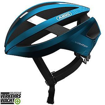 Abus Vian gate bicycle helmet / / steel blue