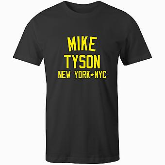 Mike Tyson boksen legende T-shirt