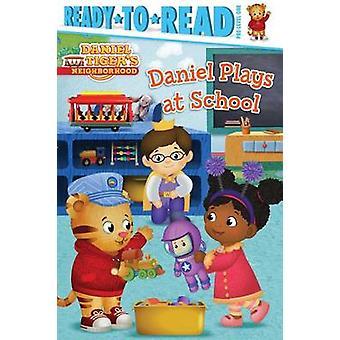 Daniel Plays at School by Daphne Pendergrass - Jason Fruchter - 97814