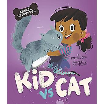 Me & My Cat (Me and My Pet) by Michael Dahl - 9781782025221 Book