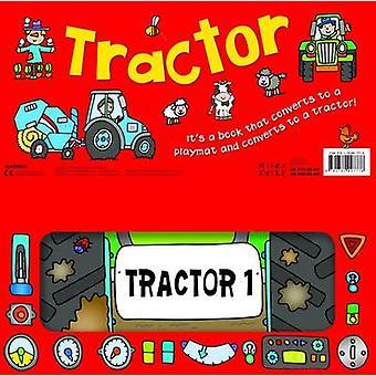 Convertible Tractor - 9781782097778 Book